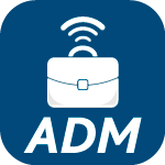 Logo Aspel ADM